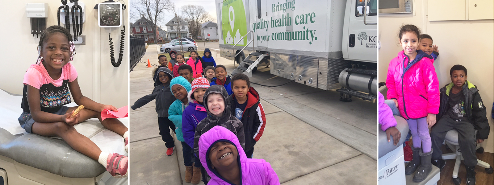 KCHC Neighborhood Clinic in Racine